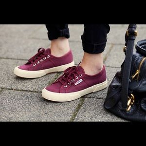 Superga Shoes ✨ PRICE IS FIRM
